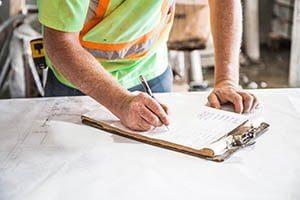 Auditing Checklist